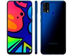 Smartphone Samsung Galaxy M21s 64GB - Preto ou Azul