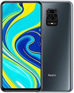 Smartphone Xiaomi Redmi Note 9S 64GB - Versão Global