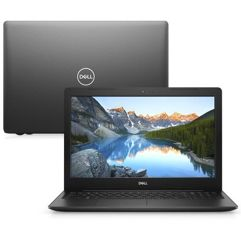 Notebook Dell Inspiron 8ª Geração Intel Core i3 4GB 128GB Windows 10