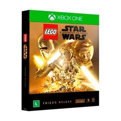 Jogo Lego Star Wars: O Despertar Ed. Deluxe - Xbox One