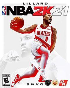 NBA 2K21 - PC
