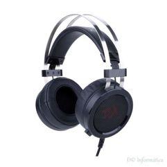 Headset Fone Gamer Redragon Scylla Stereo H901