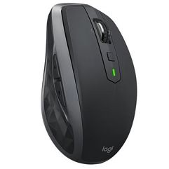 Mouse sem Fio Mx Anywhere 2S Bluetooth - Logitech