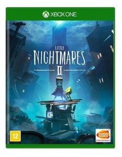 Jogo Little Nightmares 2 - Xbox One