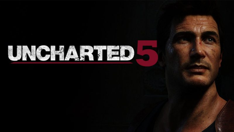 Uncharted_5 rumor novo game
