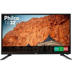 "TV LED Philco 32"" HD"