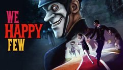 Jogo We Happy Few - PC