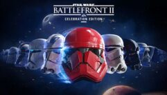 STAR WARS Battlefront II Celebration Edition de graça na Epic Games