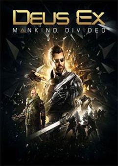 jogo deus ex mankind divided