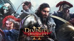 Jogo Divinity Original Sin 2 Definitive Edition - PC