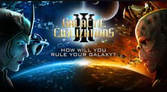 Game Galactic Civilizations III de graça na Epic Games