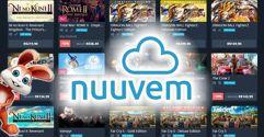 Promoção Bandai Namco - Nuuvem