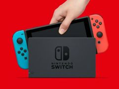 Consoles Nintendo Switch com SuperCashback