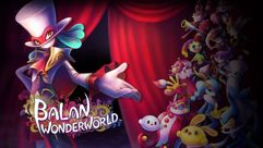 Demo de Balan Wonderwolrd chega amanhã