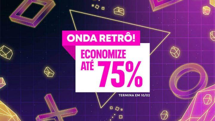 promocao-games-ps-store-onda-retro
