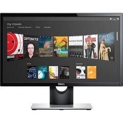 """Monitor LED 21,5"""" Dell SE2216H 1920 x 1080 Full HD - Preto"""