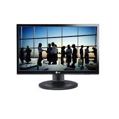 """Monitor LED 21,5"""" LG 22bn550y 1920 x 1080 Hdmi Dp Ajuste De Altura Full Hd"""