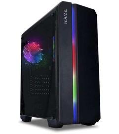 Desktop Gamer NAVE Atmosfera IA01