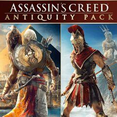 Pacote Antiguidade de Assassin's Creed - Xbox One