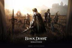 Jogo Black Desert Online SA de graça para PC