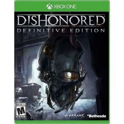 Jogo Dishonored Definitive Edition - Xbox One | Series