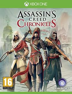 Assassins Creed Chronicles – Trilogy - Xbox One