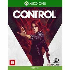 Jogo Control para Xbox One