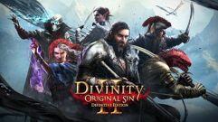 Divinity Original Sin 2 - Definitive Edition - PC