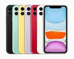 Promoções de Iphone 11 com desconto à vista