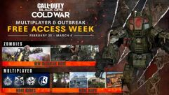 Teste Call of Duty: Black Ops Cold War por uma semana