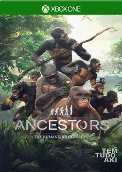 Jogo Ancestors: The Humankind Odyssey para Xbox One | Series