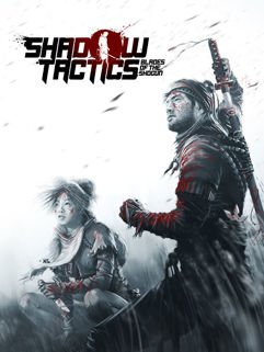 Shadow Tactics Blades of the Shogun - PC