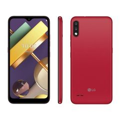 Smartphone LG K22 Dual Chip Android 10
