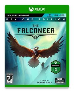 Jogo The Falconeer para Xbox One | Series