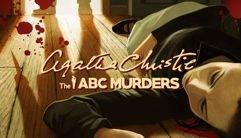 Jogo Agatha Christie The ABC Murders de Graça para PC