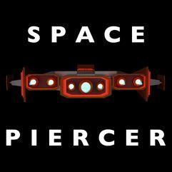 Jogo indie Space Piercer de graça para PC