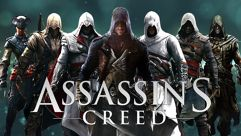 Assassins Creed Legendary Collection - Xbox One