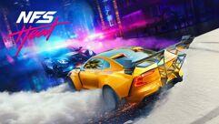 Jogo Need for Speed Heat para PC