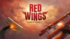 Jogo Red Wings Aces of the Sky de graça para PC