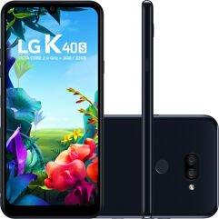Celular Smartphone LG K40s 32GB