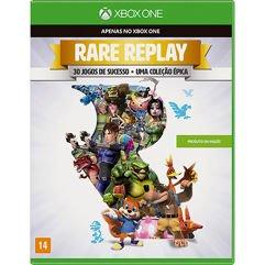 Game Rare Replay para Xbox One