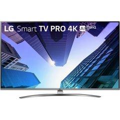"Smart TV 55"" LG Ultra HD 4K"