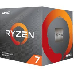 Processador AMD RYZEN 7 3800X 4, 5GHZ