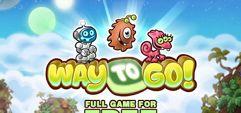Jogo Way to Go! de graça para PC
