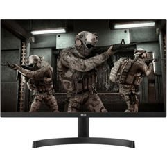 "Monitor Gamer LG 23,8"" LED - IPS Widescreen Full HD 75Hz 1ms"
