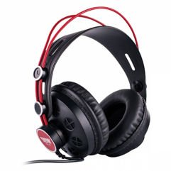 Fone de Ouvido Headphone Profissional Novik HNK402