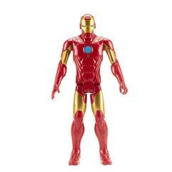 Boneco Titan Hero Marvel Homem de Ferro - E7873 - Hasbro