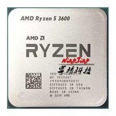 Processadores AMD Ryzen em promoção