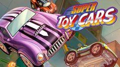 Jogo Super Toy Cars de graça para PC