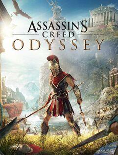 Jogo Assassins Creed Odyssey para PC